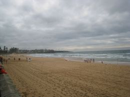 Manly Beach - Surfers' Paradise! - March 2010