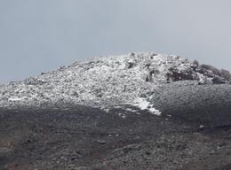 Close up pix of Mt Fuji. Once in a lifetime pix. Chilly up there, bring a jacket. , stac3000g - January 2015
