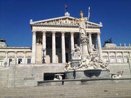 Bei strahlendem Sonnenschein war Wien einfach Klasse ! , Helmut.Ulrich - June 2015