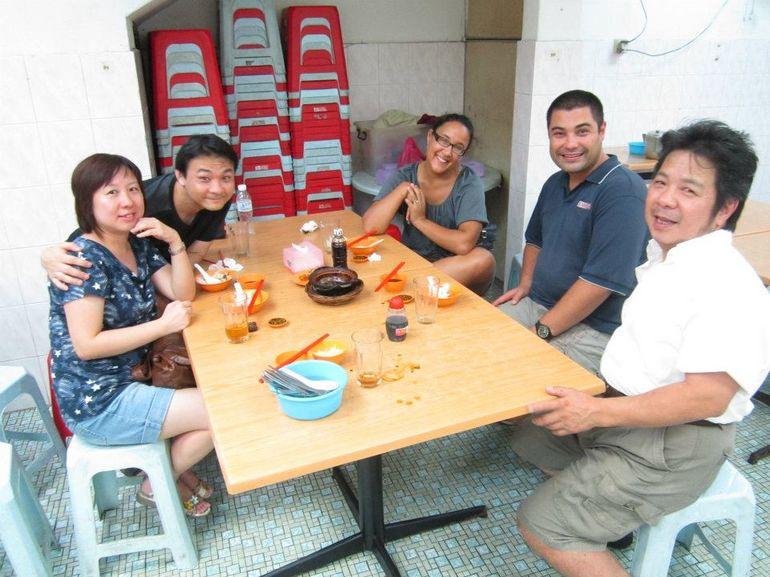 Say cheese! - Kuala Lumpur