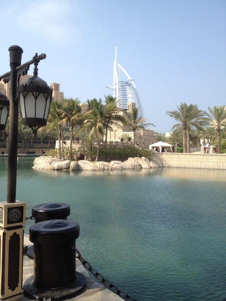 Souk Madinat Jumeirah - Dubai
