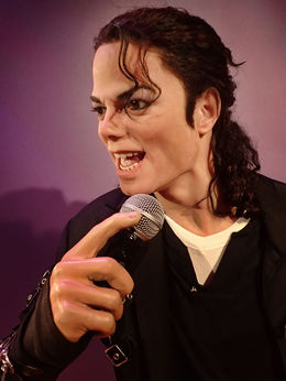 Michael Jackson's 1982 album Thriller is the best selling album in American music history. , Mary H - May 2015