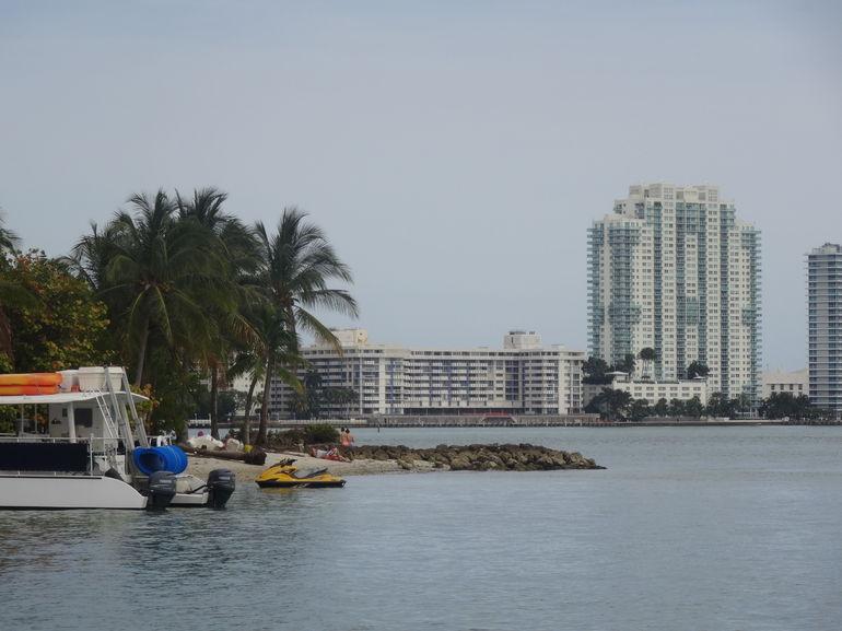 vue - Miami