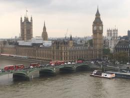London , STEPHEN M - November 2016