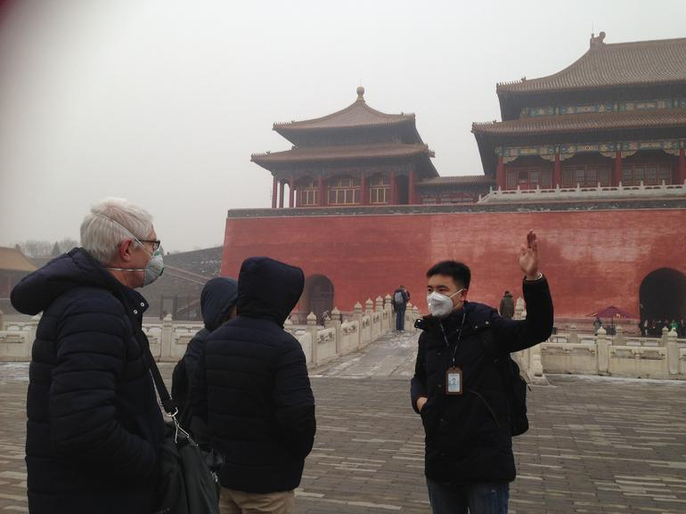 Private Custom Tour: Beijing in One Day photo 20
