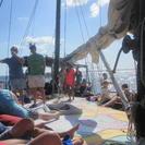 Albatros Tamarindo Sailing Sunset Cruise with Snorkeling, Tamarindo, COSTA RICA