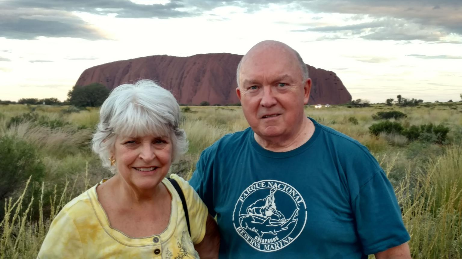 MÁS FOTOS, 3-Day Tour from Uluru (Ayers Rock) to Alice Springs via Kings Canyon