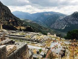 Delphi , Lei W - June 2017