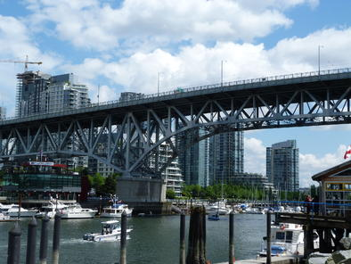 Private Tour Vancouver City Sightseeing With Prices  Vancouver