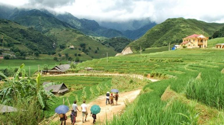 Sapa Trekking Tours - 2 Days 1 Night Stay At Homestay photo 19