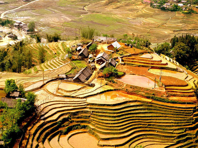 Sapa Trekking Tours - 2 Days 1 Night Stay At Homestay photo 8