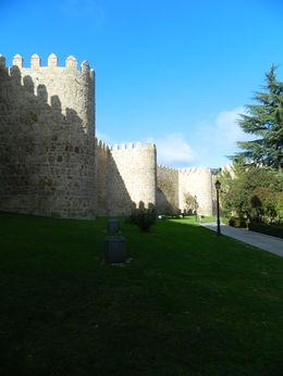 Ciudad Fortificada , Sergio Rogelio Q - November 2013
