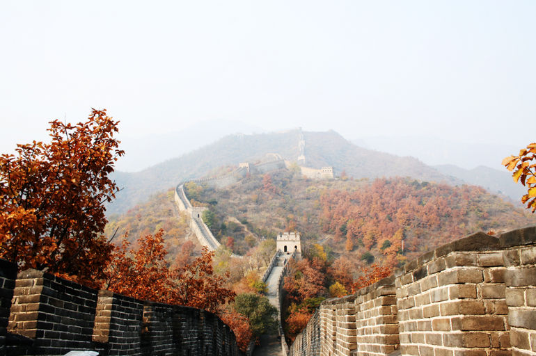 Beijing Great wall.JPG - Beijing