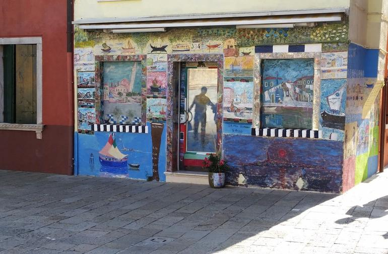 Murano & Burano Islands Half Day Guided Tour by Private Boat photo 23