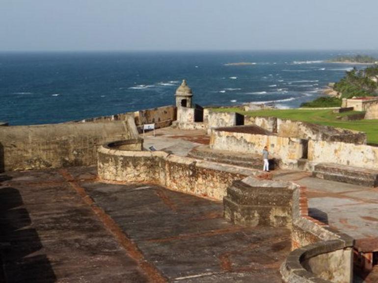 San Cristobal - San Juan