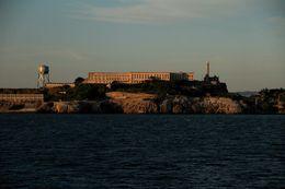 au soleil couchant vu du bateau , nicolas.b06 - June 2014