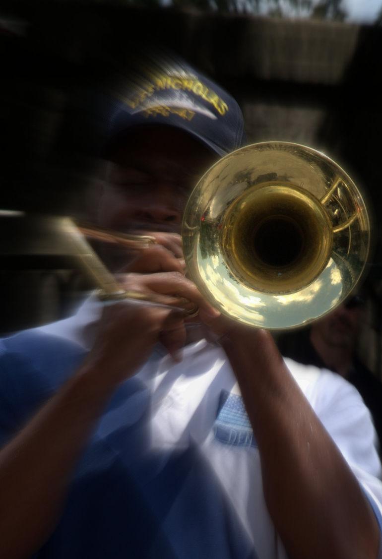 Jazz - New Orleans