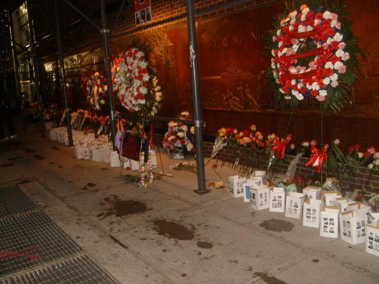 Memorial 9/11 - New York City