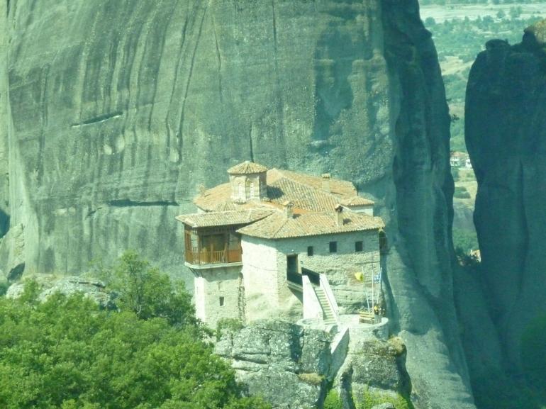 Meteora - Athens