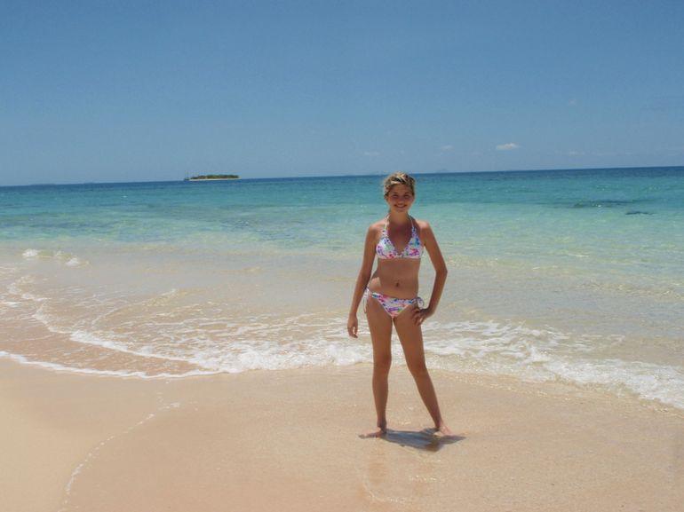 On the Island - Nadi