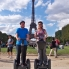 Photo of Parijs Parijs per Segway segway tour