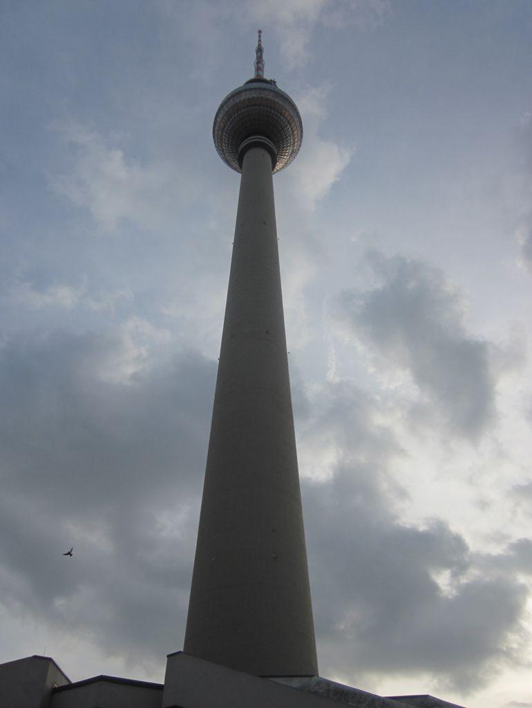 TV_Tower - Berlin