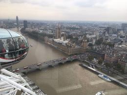 London Eye , STEPHEN M - November 2016