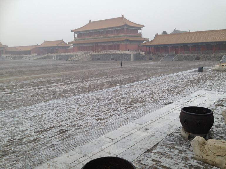 Private Custom Tour: Beijing in One Day photo 19