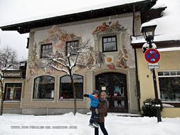 Oberammergau , Sandra D - January 2017