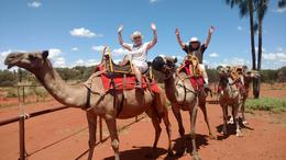 Camel Ride , lauriegreen49 - May 2017