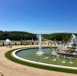 The most spectacular fountain!! , Joanne H - June 2017