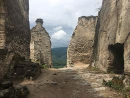 Durnstein Castle Ruins - Richard the Lionheart was captive here , Chris V - August 2017