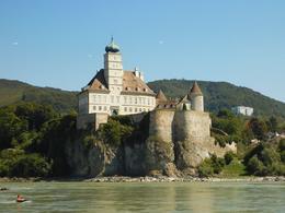 River view along the Danube , Craig C - September 2017