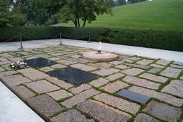 he Grave of JFK , Gino C - September 2017