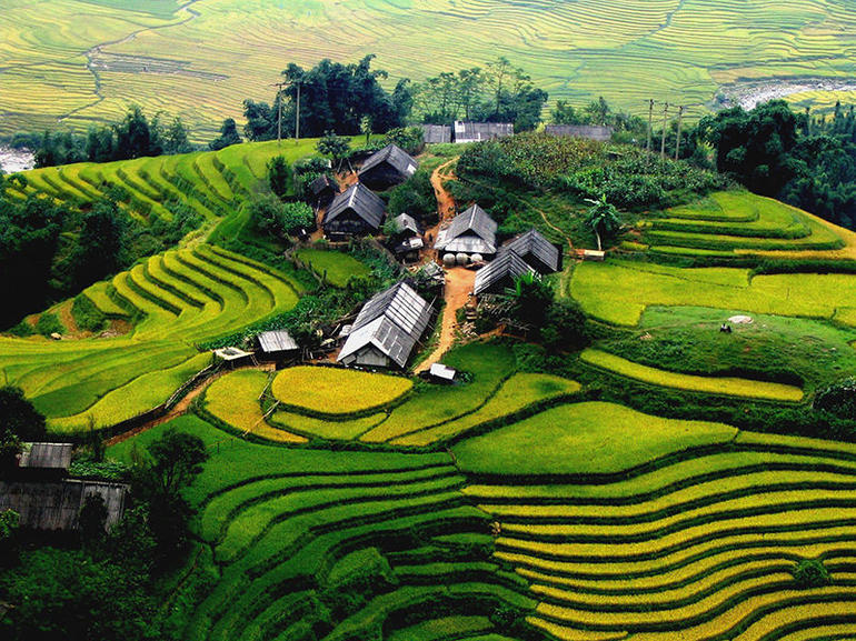 Sapa Trekking Tours - 2 Days 1 Night Stay At Homestay photo 15