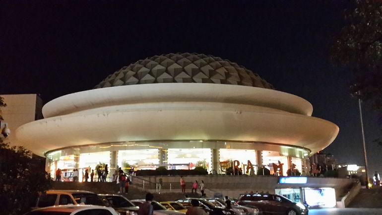Circus World - Shanghai