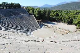 Epidaurus , Merete W - November 2014