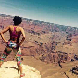 Grand Canyon , internationalparty - May 2016