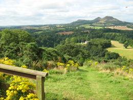 Scottish Countryside , Dianne S - September 2012