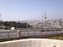 Jerusalem picture , Rick Z - March 2014