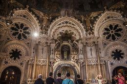 Montserrat Basilica , rcutajar - August 2016