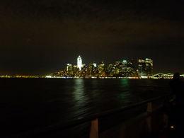 city lights , Zoe B - January 2012