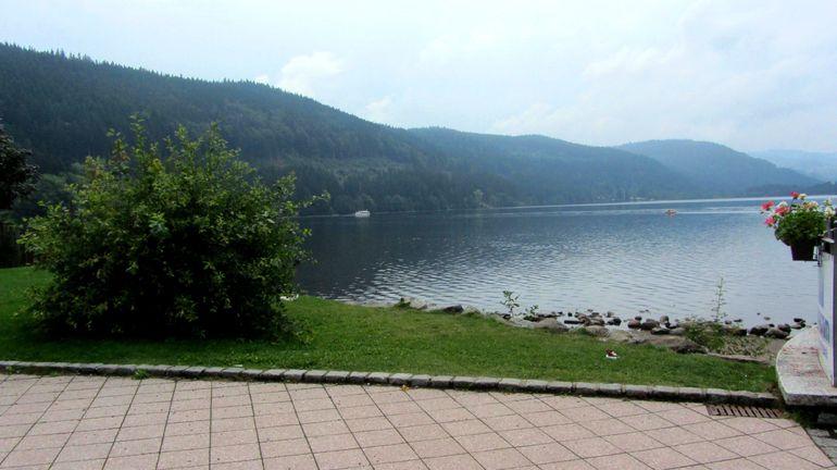 Rheinfall - Zurich