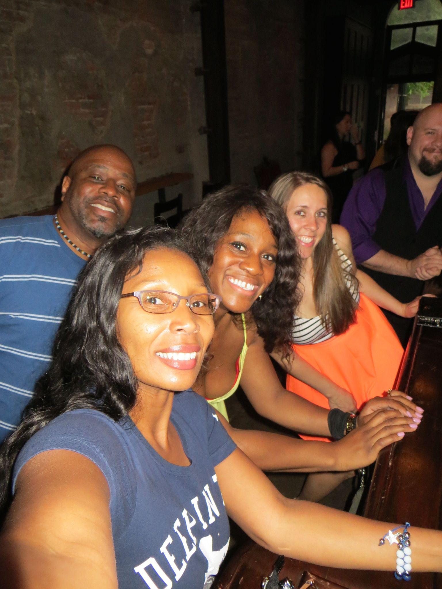 MÁS FOTOS, Visita a pubs históricos del casco antiguo de Houston