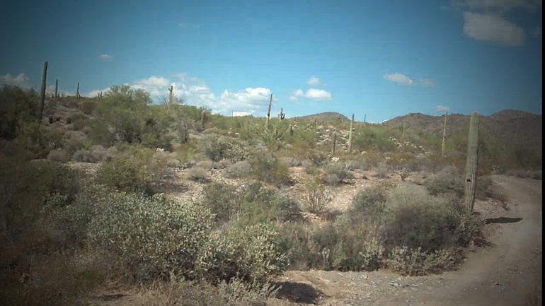 Sonoran Tomcar Tour - Phoenix