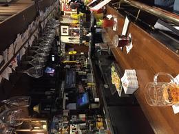 Cheers bar! , Marina R - October 2016