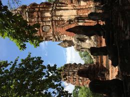 Wat Maha That , Dustin A - August 2017