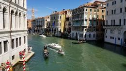 The grand canal , Richard A - September 2017