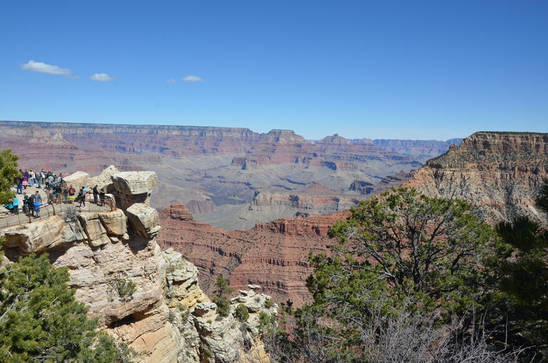 Grand Canyon National Park Bus Tour photo 10