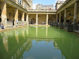 Bath 2 , Albert J - August 2014